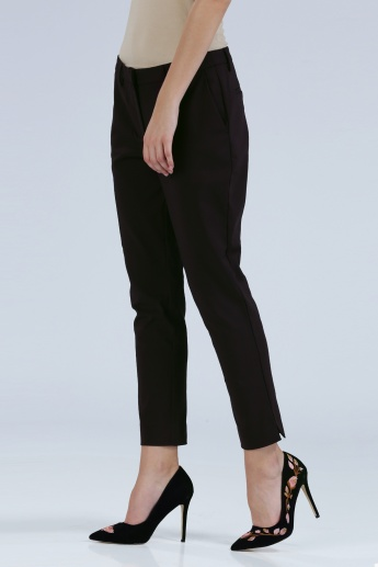 Iconic Slim Fit Trousers
