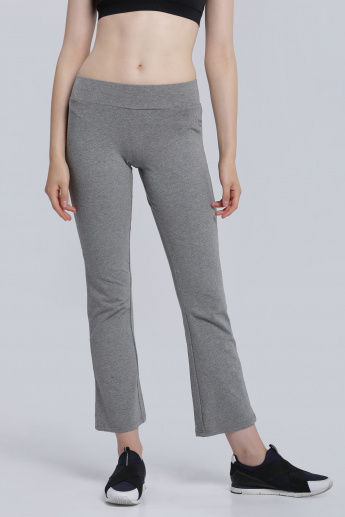 Kappa Pants with Elasticised Waistband