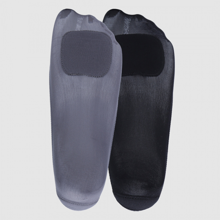 No Show Socks - Pair of 2